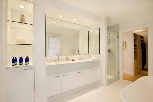 lustro do każdej nowej łazienki